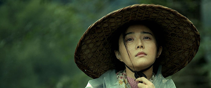 Des places pour « I am not Madame Bovary » à gagner